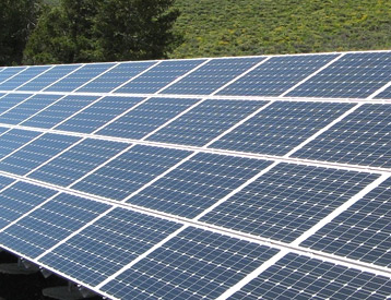 buy solar panels perth